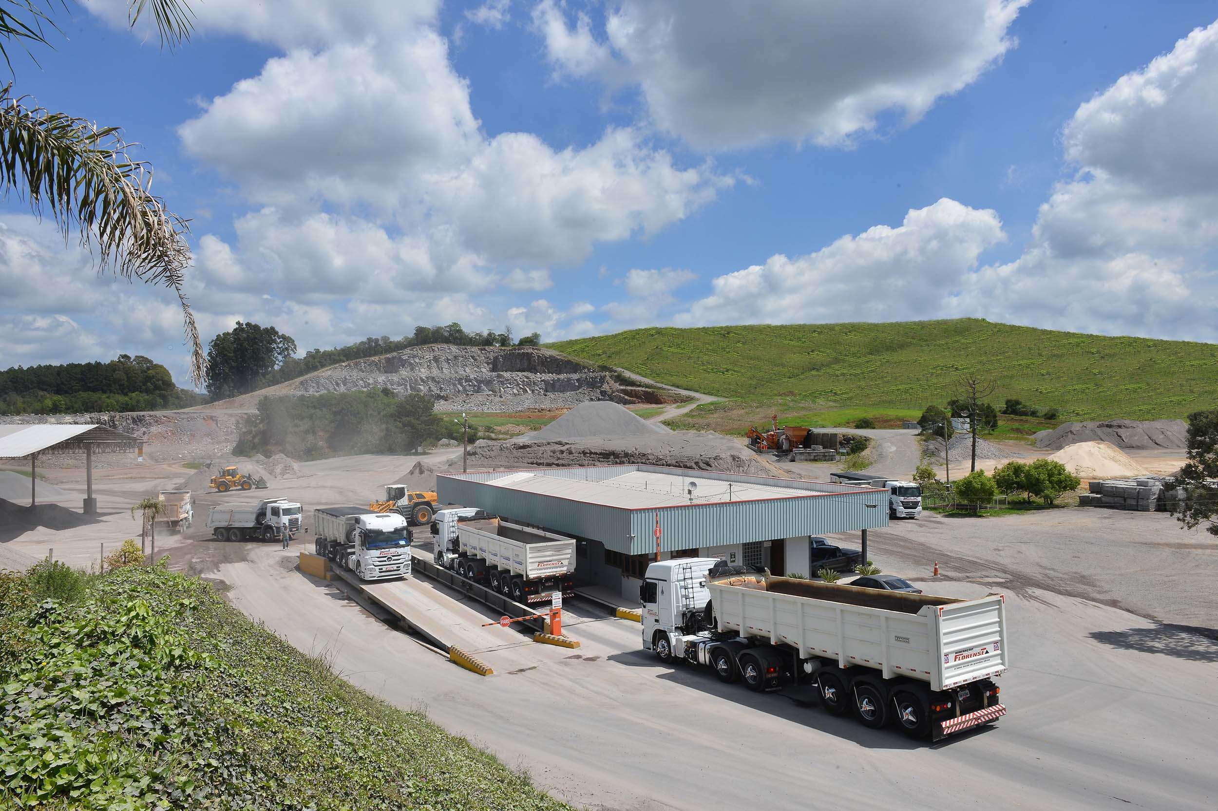 Mineração Florense empresa